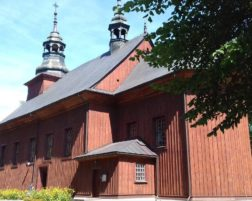 Wspieram Sanktuarium św. Stanisława BM