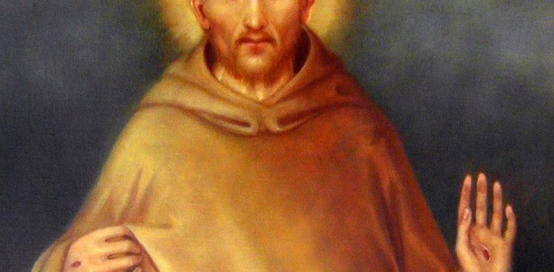 Odpust ku czci św. Franciszka