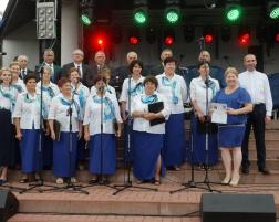 XXIII Festiwal Maryjny 2018 – zgłoszenia