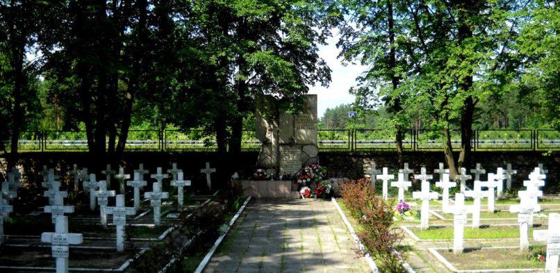 77 rocznica walk wrześniowych pod Aleksandrowem